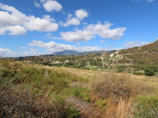 For sale Marbella Club Golf Resort plot   Pure Living Properties