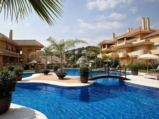 For sale ground floor apartment in Aloha, Nueva Andalucia | Pure Living Properties