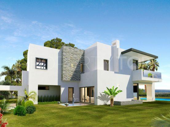 Buy villa in Las Lomas del Marbella Club, Marbella Golden Mile | Pure Living Properties