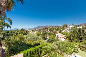 El Rosario 5 bedrooms villa for sale | La Costa Marbella