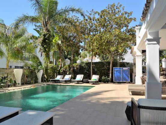 Villa in Marbella Club with 4 bedrooms | La Costa Marbella