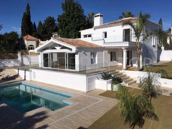 Villa in El Rosario with 3 bedrooms | La Costa Marbella