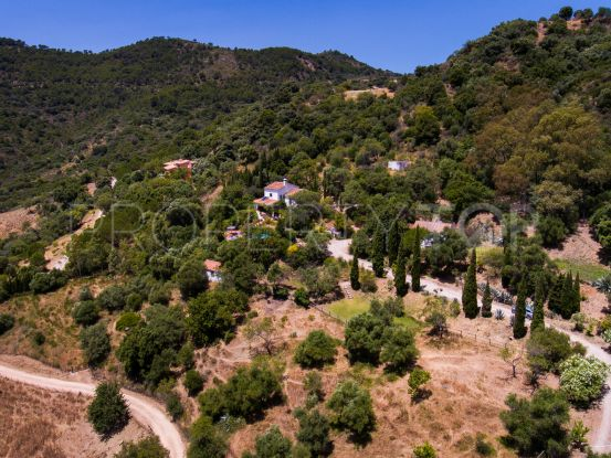 For sale Gaucin 4 bedrooms country house | Villas & Fincas
