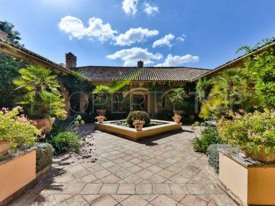 6 bedrooms country house in Ronda for sale   Villas & Fincas