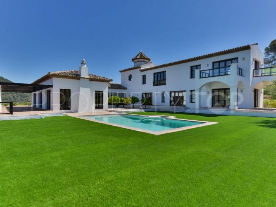 Gaucin 5 bedrooms cortijo for sale | Villas & Fincas