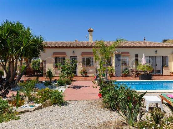 3 bedrooms country house in Viñuela for sale | Villas & Fincas