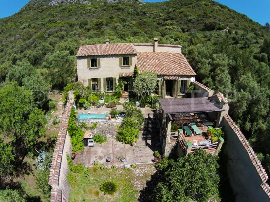 Buy El Bosque country house with 4 bedrooms | Villas & Fincas