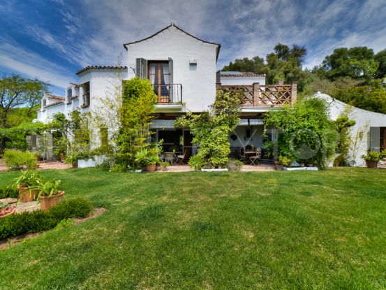 Gaucin 4 bedrooms country house for sale | Villas & Fincas