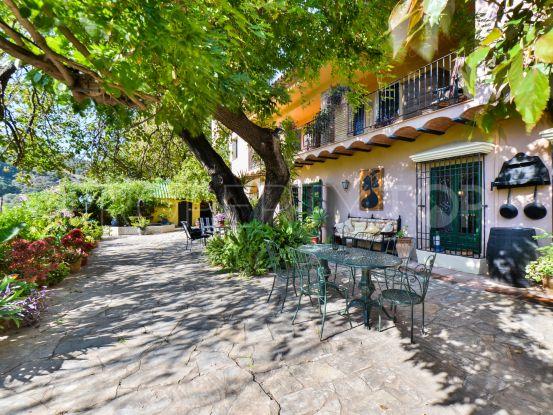 Country house for sale in Jimena de La Frontera with 6 bedrooms | Villas & Fincas