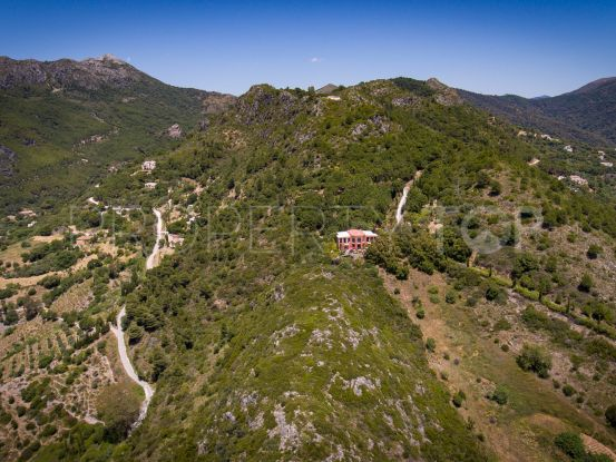 Country house with 5 bedrooms for sale in Casares   Villas & Fincas