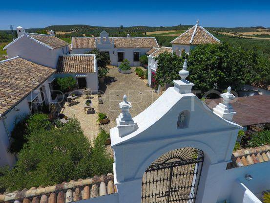 Buy 7 bedrooms cortijo in Ronda | Villas & Fincas