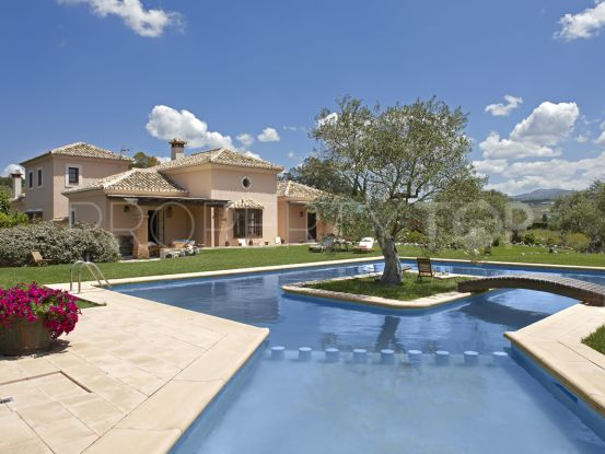 Ronda 5 bedrooms cortijo for sale | Villas & Fincas