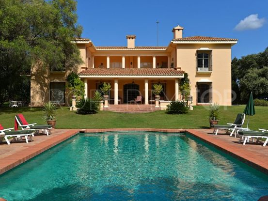 For sale 10 bedrooms estate in Jimena de La Frontera | Villas & Fincas