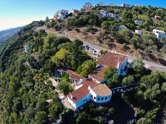 Finca with 8 bedrooms in Casares   Villas & Fincas