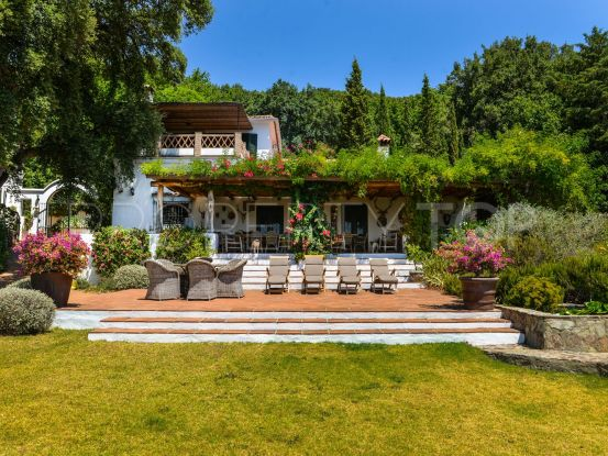 For sale 7 bedrooms country house in Gaucin | Villas & Fincas