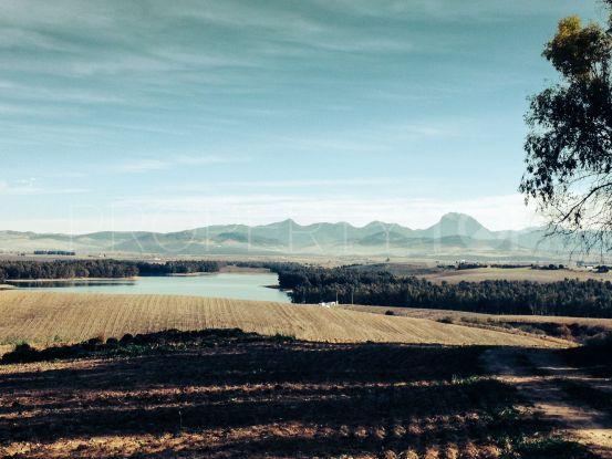 Plot for sale in Arcos de la Frontera | Villas & Fincas