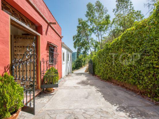 2 bedrooms Gaucin finca for sale | Villas & Fincas
