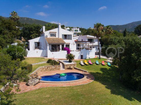 Tarifa, villa de 7 dormitorios en venta | Villas & Fincas