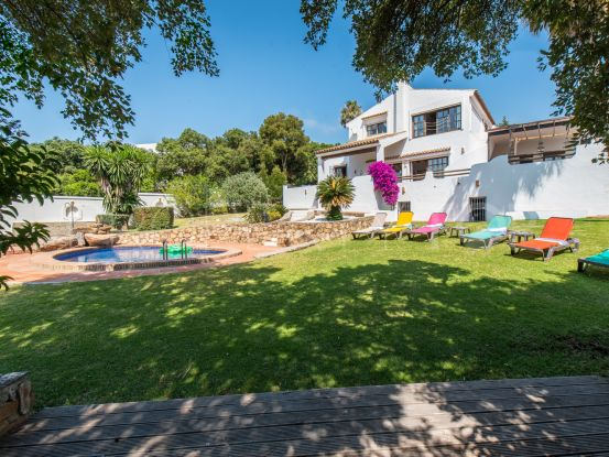 For sale Tarifa villa with 7 bedrooms | Villas & Fincas