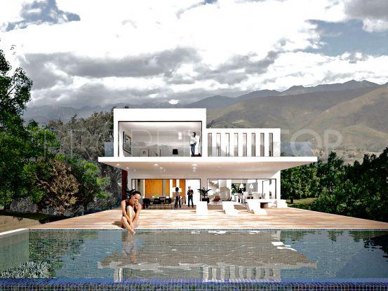For sale La Mairena villa | Villas & Fincas