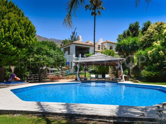 Villa in Casares with 10 bedrooms | Villas & Fincas