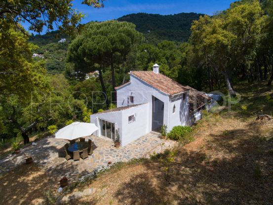 For sale country house in Gaucin with 3 bedrooms | Villas & Fincas