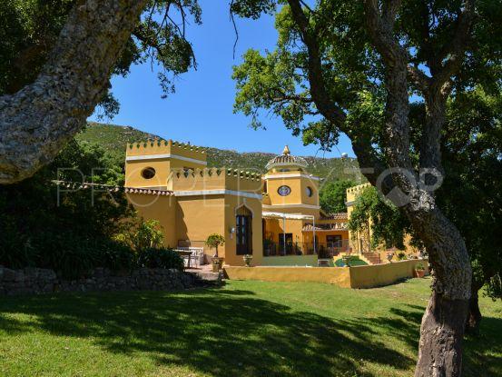 Tarifa, villa a la venta con 5 dormitorios | Villas & Fincas