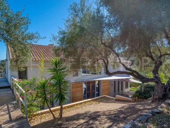 Villa for sale in Monda | Villas & Fincas