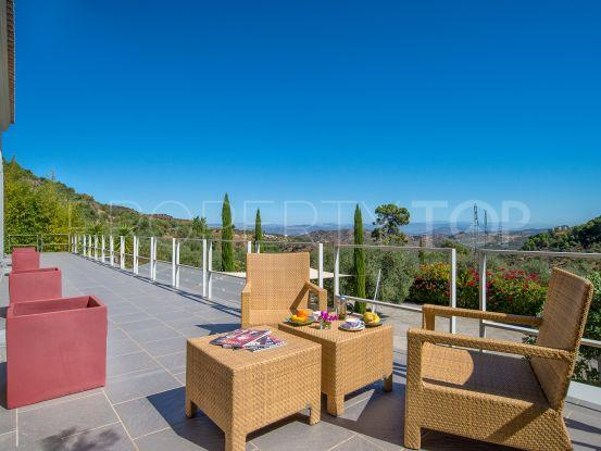 Villa for sale in Monda | Villas & Fincas