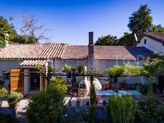 Cortijo for sale in Ronda | Villas & Fincas