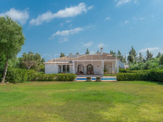 4 bedrooms villa for sale in Benalup - Casas Viejas | Villas & Fincas