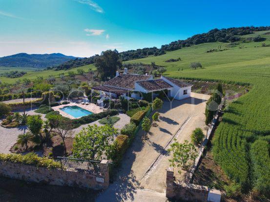 4 bedrooms Villanueva de la Concepción country house for sale | Villas & Fincas