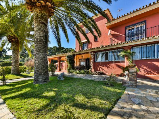 Estepona 5 bedrooms country house for sale   Villas & Fincas