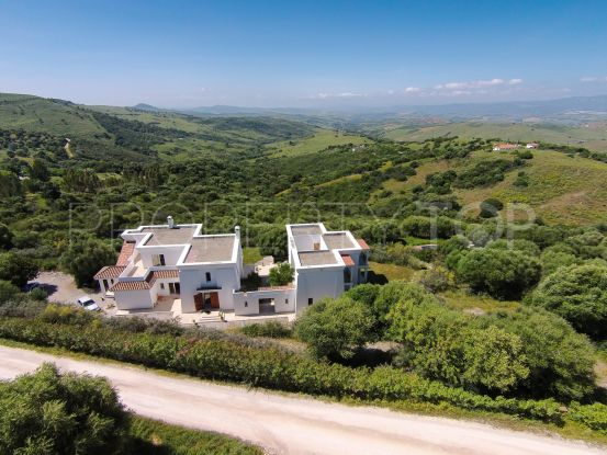 8 bedrooms country house for sale in Gaucin | Villas & Fincas