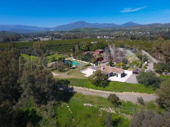 Coin country house | Villas & Fincas