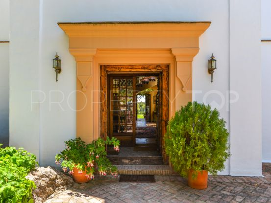 5 bedrooms estate for sale in Gaucin | Villas & Fincas