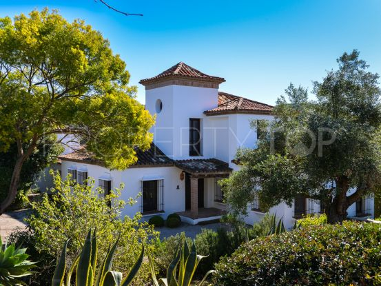 Gaucin 5 bedrooms country house | Villas & Fincas