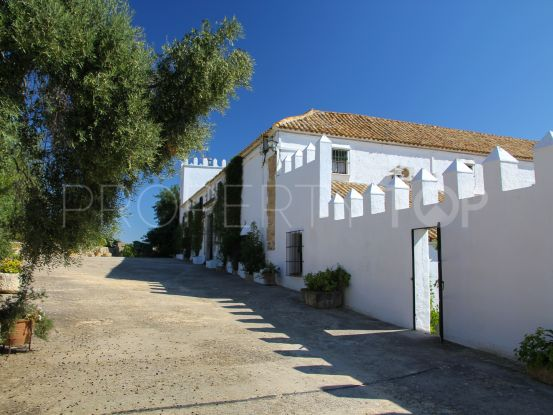 Arcos de la Frontera 18 bedrooms cortijo for sale | Villas & Fincas