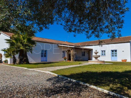 Buy country house with 5 bedrooms in Jimena de La Frontera | Villas & Fincas
