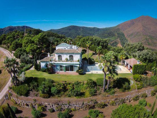Casares country house | Villas & Fincas
