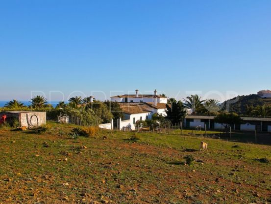 Buy 7 bedrooms cortijo in Casares | Villas & Fincas