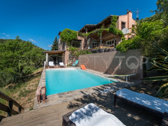 5 bedrooms country house in Gaucin for sale   Villas & Fincas