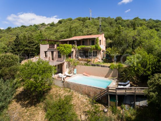 Gaucin 5 bedrooms country house for sale | Villas & Fincas