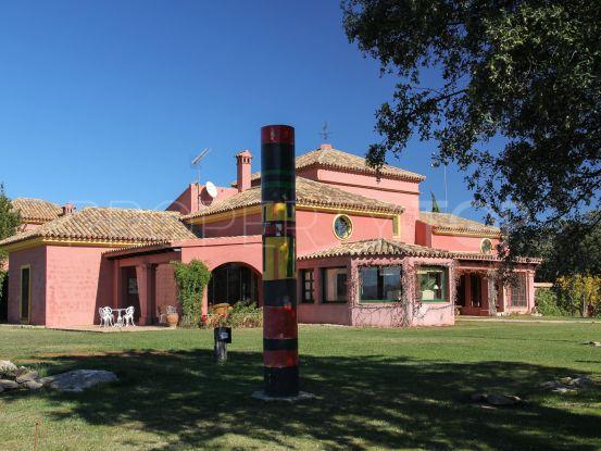 For sale estate in Ronda | Villas & Fincas