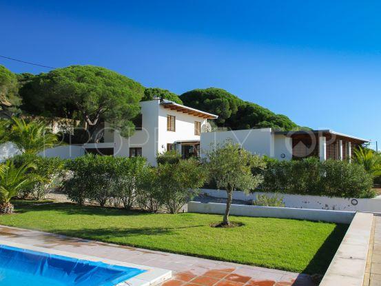 7 bedrooms villa in Vejer de la Frontera | Villas & Fincas