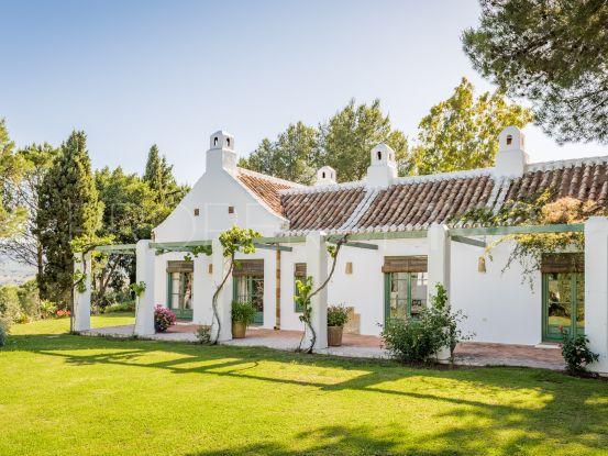 Buy country house in Coin | Villas & Fincas