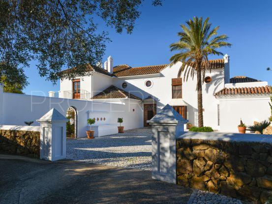 For sale Gaucin cortijo with 6 bedrooms | Villas & Fincas