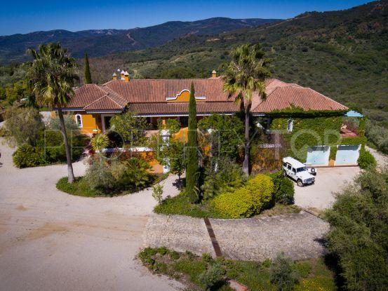 Gaucin cortijo for sale   Villas & Fincas
