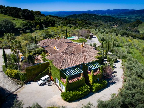 Gaucin cortijo for sale | Villas & Fincas