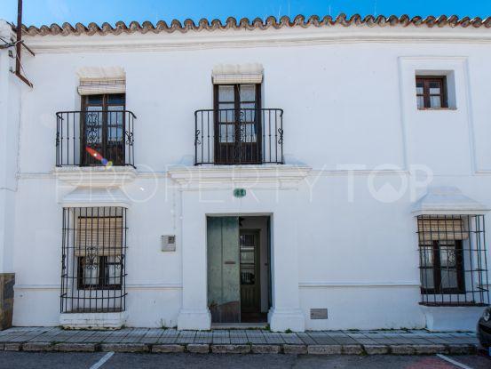 For sale Gaucin house with 4 bedrooms | Villas & Fincas